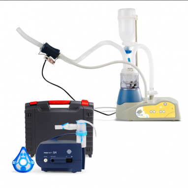 Assistance respiratoire 4