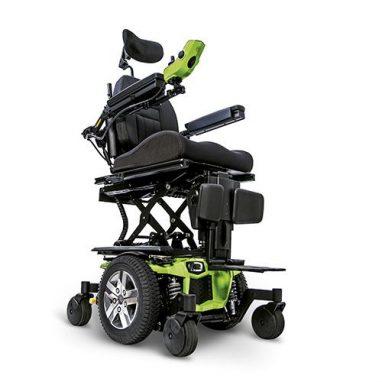 Handicap 4